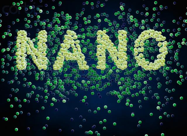 کاربرد نانو
