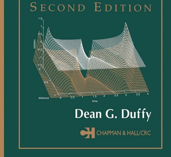 دانلود کتاب ریاضی مهندسی پیشرفته دین . دافی