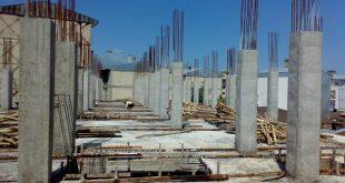جزوه روشهای اجرای ساختمان، دکتر رنجبر