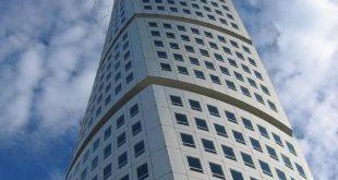 فایل ایتبس ساختمان بتنی با تعداد طبقات بالا